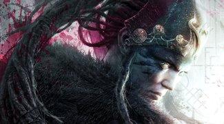 Hellblade - Senua's Sacrifice: Neues Gameplay zeigt experimentelles Videospiel