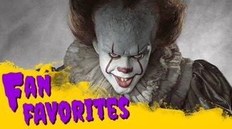 Film-Podcast: Pennywise, Batgirl und die Rückkehr der Nice Guys  - Fan Favorites 6.2