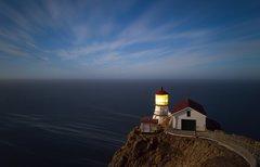 Spektakuläre Low-Light-Bilder...