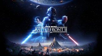 Star Wars Battlefront 2: Inhalte des Nachfolgers vorgestellt
