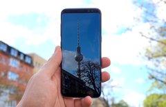 Samsung ATIV S8: Galaxy S8 mit...