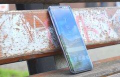 Samsung soll Galaxy Note 8 auf...