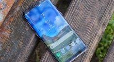 Android 8.0 für das Galaxy S8: Samsung beendet Beta-Tests, finales Update steht bevor