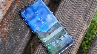 Samsung Galaxy S8: Diese Kopfhörer liegen bei