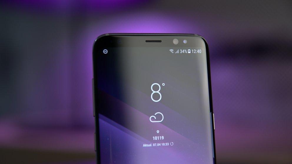 Samsung Galaxy S9: Termin für Präsentation des Smartphones steht fest