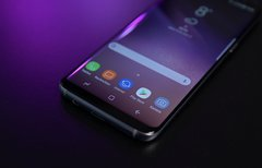 Samsung Galaxy S8 Plus:...