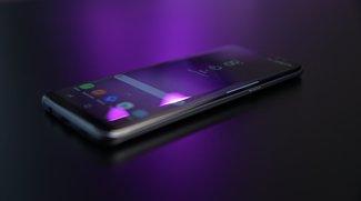 Samsung Galaxy S8 erhält wichtige Funktion des Galaxy Note 8 per Update