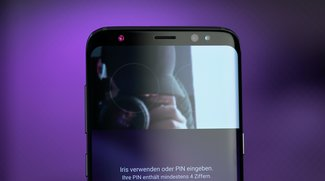 Intelligent Scan: So macht Samsung beim Galaxy S9 die Gesichtserkennung sicher