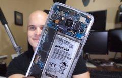 Samsung Galaxy S8 mit...