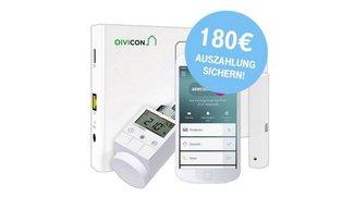Telekom Smart Home Basis-Set für effektiv 29 €