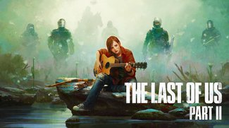 The Last of Us 2: So geht's hinter den Kulissen zu
