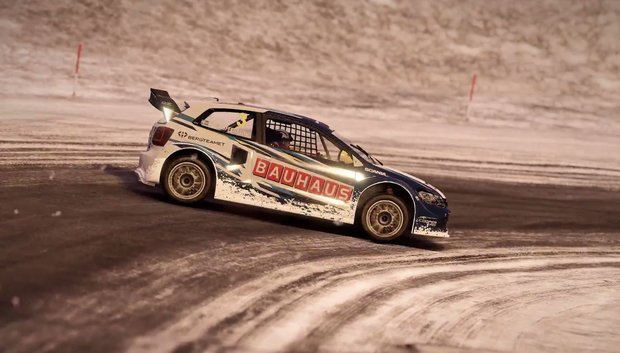 Project Cars 2: Neuer Trailer mit spekatakulärem Extremsport Rallycross