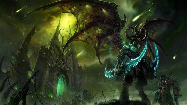World of Warcraft: Spieler lösen geheimnisvolles Rätsel in Rekordzeit