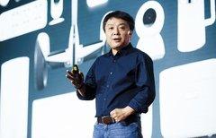 Xiaomi: Neuer CEO spricht...