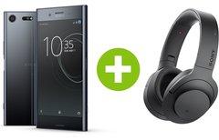 Sony Xperia XZ Premium...