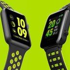 Liebesgrüße von Xiaomi: Liebling, ich habe die Apple Watch (schon wieder) kopiert