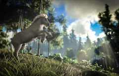 ARK - Survival Evolved: Equus...