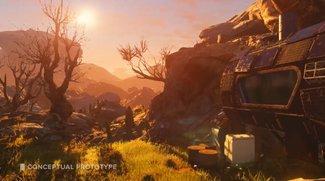 BioWare: Neue IP soll ein Mix aus Destiny und The Division werden