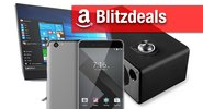 Blitzangebote: Galaxy Tab S2, Notebooks & Desktops, AirPlay-Lautsprecher, Vernee Mars Smartphone