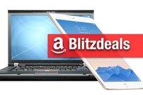 Blitzdeals & CyberSale:<b> Restposten des iPad Air 2 zum Bestpreis, ThinkPads, Curved-Monitor etc. günstiger</b></b>
