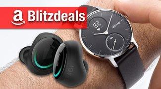 Blitz- und Prime-Deals: Withings Steel HR, Bragi The Dash, Nuki Combo Smart Lock und noch mehr Gadgets