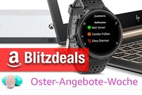 Oster-Angebote-Woche: Xbox One S Bundle, Garmin Forerunner, LG TVs, Galaxy Tab A, Edel-Ultrabook
