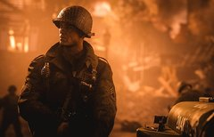 Call of Duty - WW2: Editionen,...