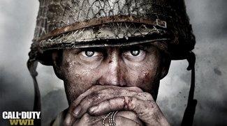 Call of Duty WW2: Leak verrät Release-Termin und Details zum Spiel