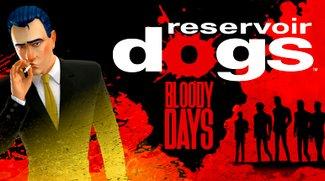 Reservoir Dogs: Cinematic Trailer inklusive Releasedatum für Steam und Xbox