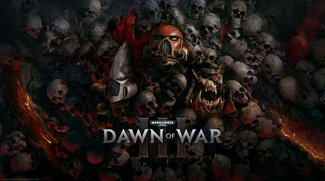 Warhammer 40.000 - Dawn of War 3: Open-Beta angekündigt