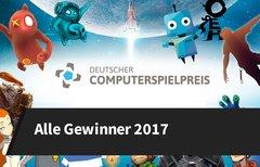 Deutscher Computerspielpreis...