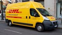 DHL: Lieferadresse ändern - das geht