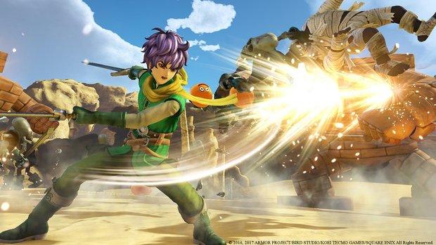 Dragon Quest Heroes 2: Alle Trophäen - Leitfaden für 100%