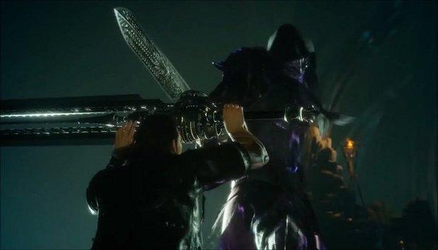Final Fantasy 15: Gilgamesh im Boss-Guide mit Video