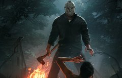 Friday the 13th - The Game:...