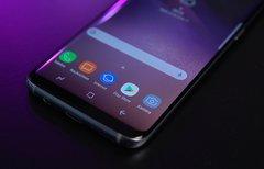 Galaxy S9: Samsung und...