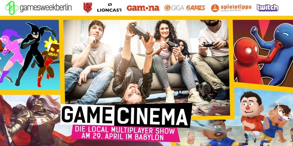 gamescinema