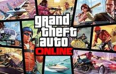 GTA Online: Rockstar Games...