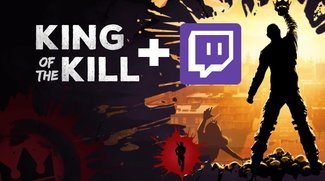 H1Z1 - King of the Kill: mit Twitch-Account verbinden und trennen (Kurztipp)