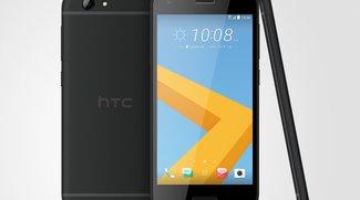 ALDI-Handy: HTC One A9s ab heute für 229 Euro erhältlich