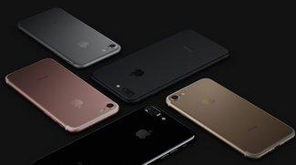 iOS 10.3.1 für iPhone und iPad kann ab sofort geladen werden