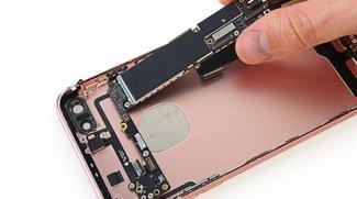 Qualcomm erhebt Widerklage gegen Apple: iPhone-7-Modem als Streitpunkt