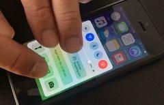 Kurioser iOS-Bug lässt manche...