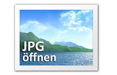 JPG-Datei öffnen & umwandeln...