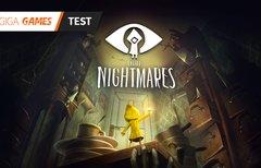 Little Nightmares im Test:...