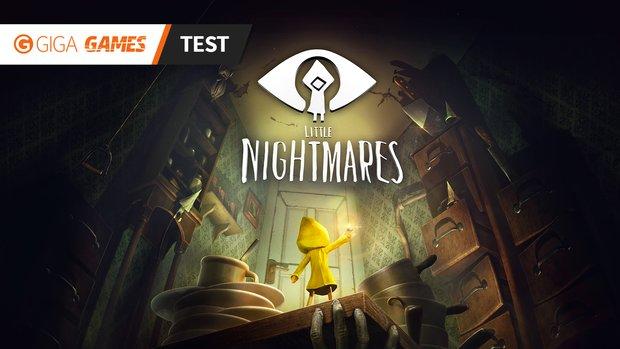 Little Nightmares im Test: Düstere Stunden und kurze Schauer