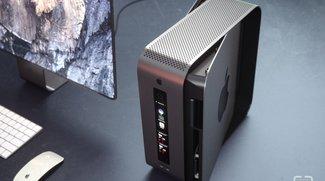 """So könnte ein """"modularer Mac Pro"""" aussehen"""