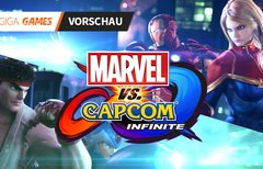 Marvel vs. Capcom - Infinite...