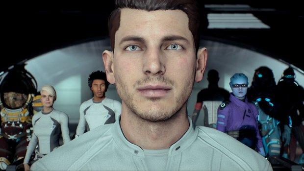 Mass Effect - Andromeda: Entschuldigung für Transgender-NPC (Update)
