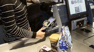 Zahlen ohne PIN: Mastercard zeigt Kreditkarte mit Fingerabdrucksensor